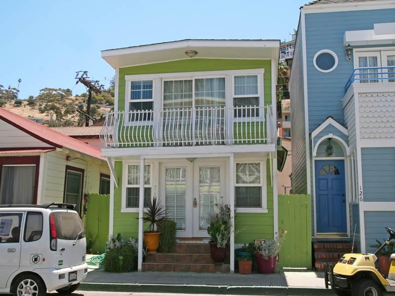 124 Claressa Ave - Image 1 - Catalina Island - rentals