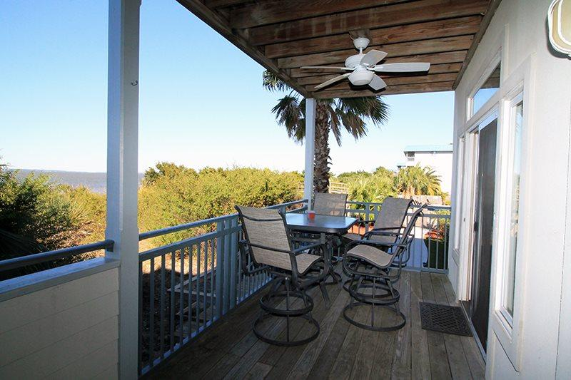 Savannah Beach & Racquet Club Condos - Unit C106 - Water Front - Swimming Pool - Tennis - FREE Wi-Fi - Image 1 - Tybee Island - rentals