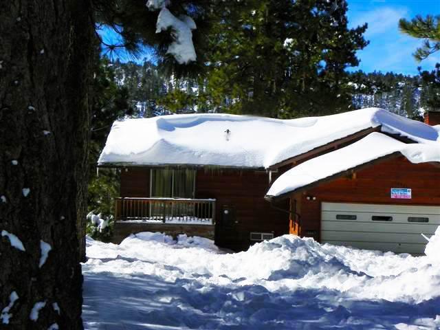 A Beary Nice Lakefront - Image 1 - City of Big Bear Lake - rentals