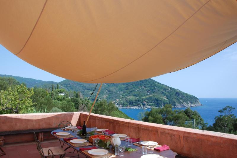 6 bedroom Villa in Levanto, Liguria, Italy : ref 2307254 - Image 1 - Levanto - rentals