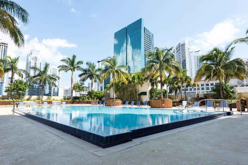 The Pool - Amazing 2BR Apartment in Brickell! - Coconut Grove - rentals