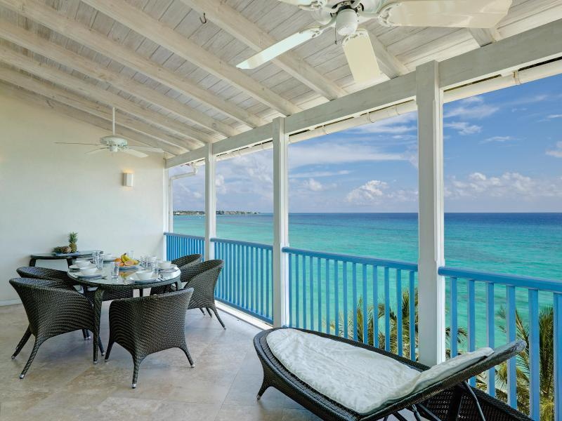 Maxwell Beach 2 Bed Apt - short walk to Oistins - Image 1 - Maxwell - rentals