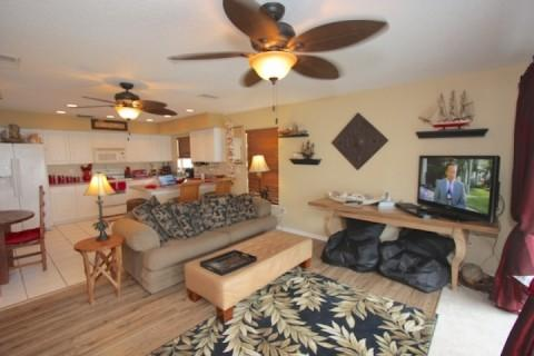 Sea Isles #C - Image 1 - Indian Rocks Beach - rentals