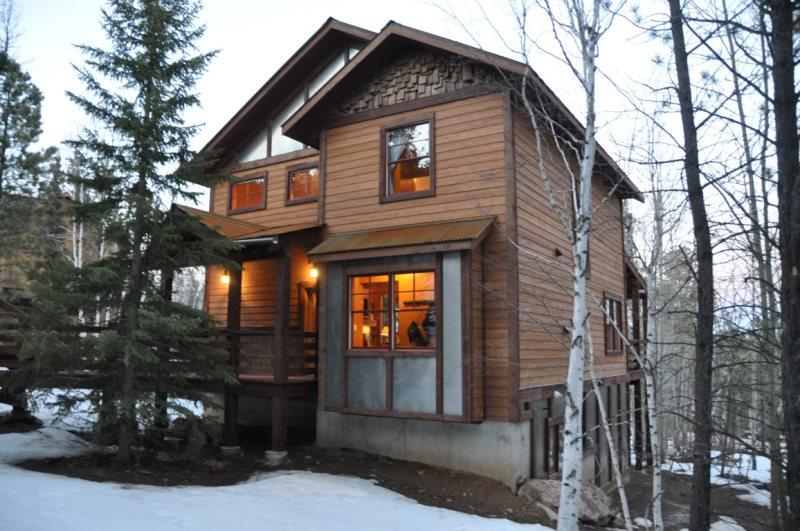 Sawtooth Lodge - New Construction! - Image 1 - Lead - rentals