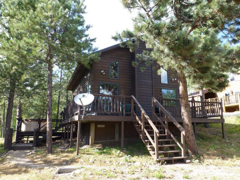 Serenity Ridge Retreat - Image 1 - Lead - rentals