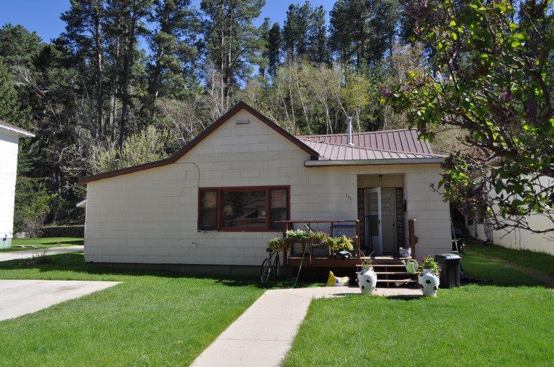 Bonny`s Place - Image 1 - Deadwood - rentals