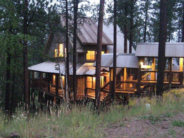 Mineral Mountain Lodge - Image 1 - Lead - rentals