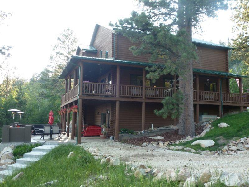 Schirber`s Cabin - Image 1 - Lead - rentals