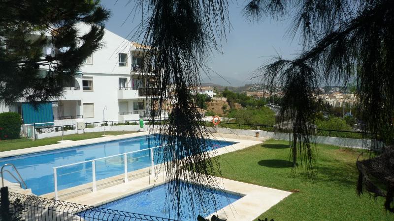 Beautiful easy access Vistamar - Vistamar, La Cala de Mijas, Marbella, Mijas Costa, Andalusia, Malaga, Torrenueva - La Cala de Mijas - rentals