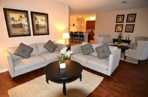 3 Bedroom 2 Bathroom Condo Located in the Fabulous Vista Cay. 5036SL - Image 1 - Orlando - rentals