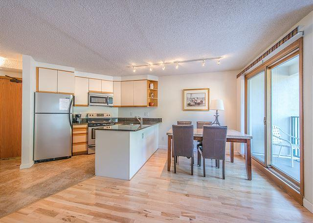 Fully Remodeled Ski in Ski out Studio at the full service Iron Horse Resort. - Image 1 - Winter Park - rentals
