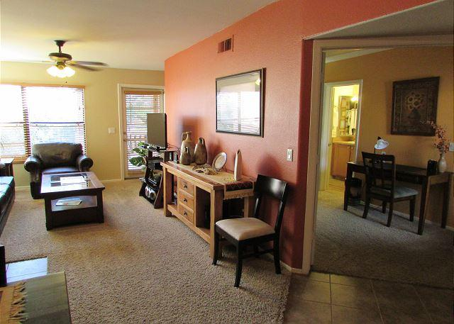 Picture Name - 2nd Floor Charming Condo with Private Patio and Many Upgrade Throughout - Tucson - rentals