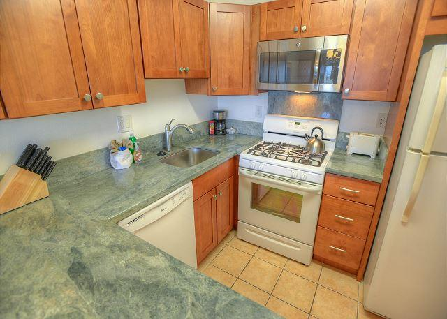 Comfortable 1-bedroom, Perfect for Your Maui Vacation! - Image 1 - Kihei - rentals