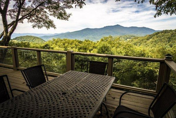 A View to Remember - Image 1 - Blowing Rock - rentals