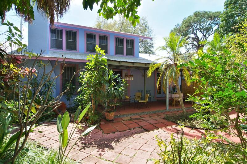 Sweet Mango Manor * Premier Historic Vacation Home - Image 1 - Sarasota - rentals