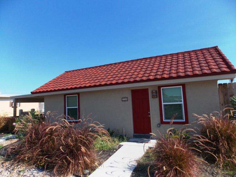 Siesta Villa at Spanish Village - Image 1 - Port Aransas - rentals