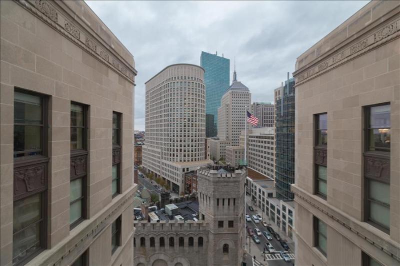 Executive Suites - Boston Harbor View 1-Bedroom Suite - Image 1 - Boston - rentals