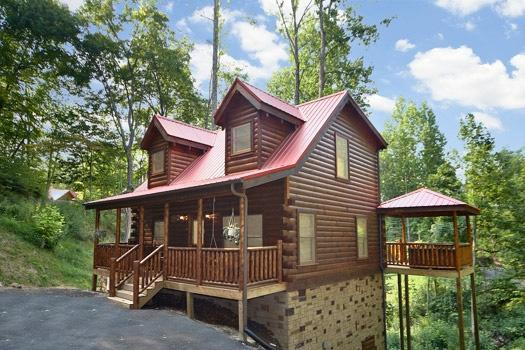 Brownie Bear - BROWNIE BEAR - Gatlinburg - rentals