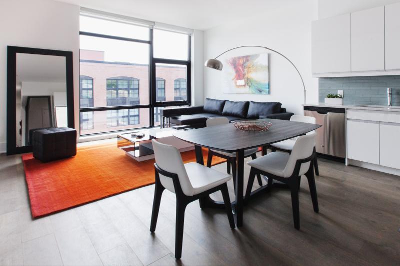 Sky City at NEW Novia - 1 bedroom Superior - Image 1 - Hoboken - rentals