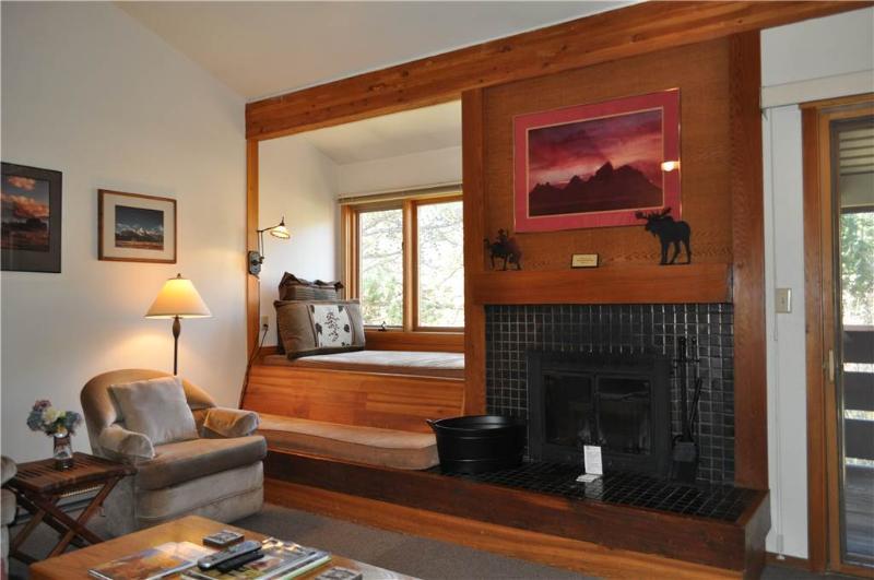 Cottonwood 522 - Image 1 - Wilson - rentals