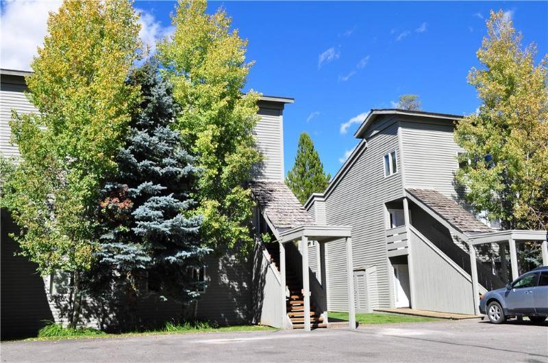 Balsam Lodge B6 - Image 1 - Wilson - rentals