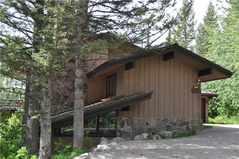 Bray House - Image 1 - Teton Village - rentals