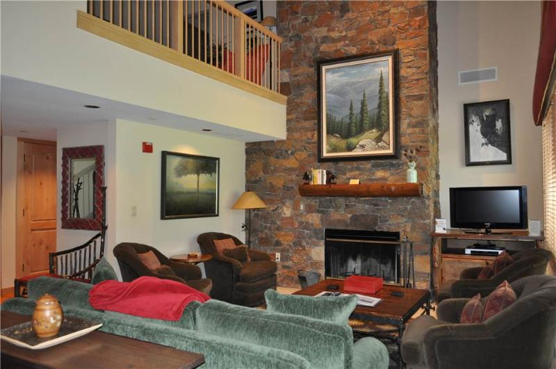 Cody House C - Image 1 - Teton Village - rentals