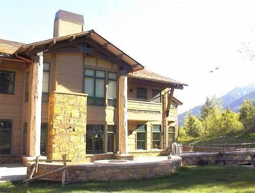 Cody House D - Image 1 - Teton Village - rentals