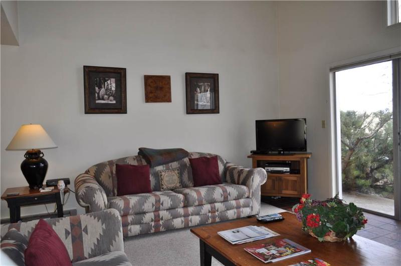 Four Seasons II #1 - Image 1 - Teton Village - rentals