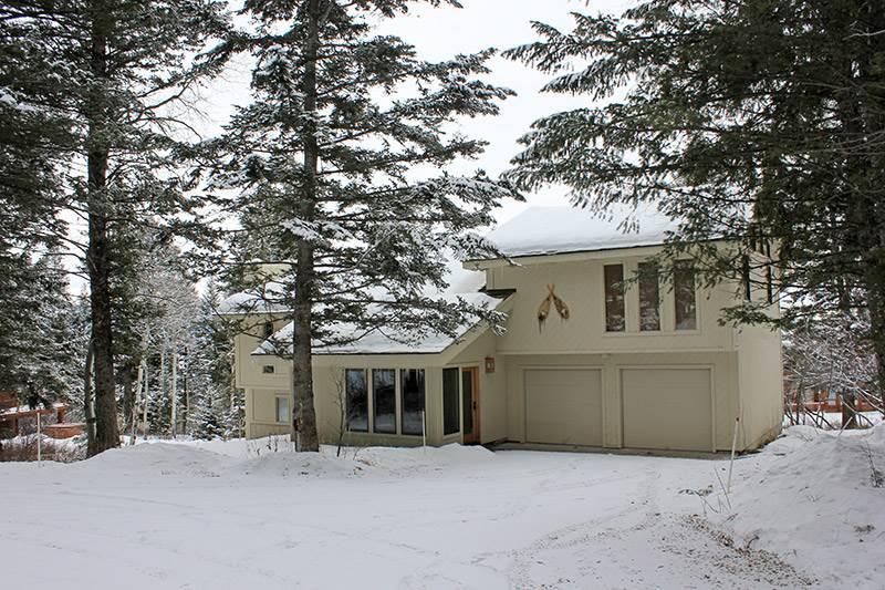 Delphi House - Image 1 - Teton Village - rentals