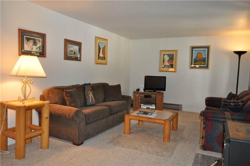 Gros Ventre A4 - Image 1 - Teton Village - rentals