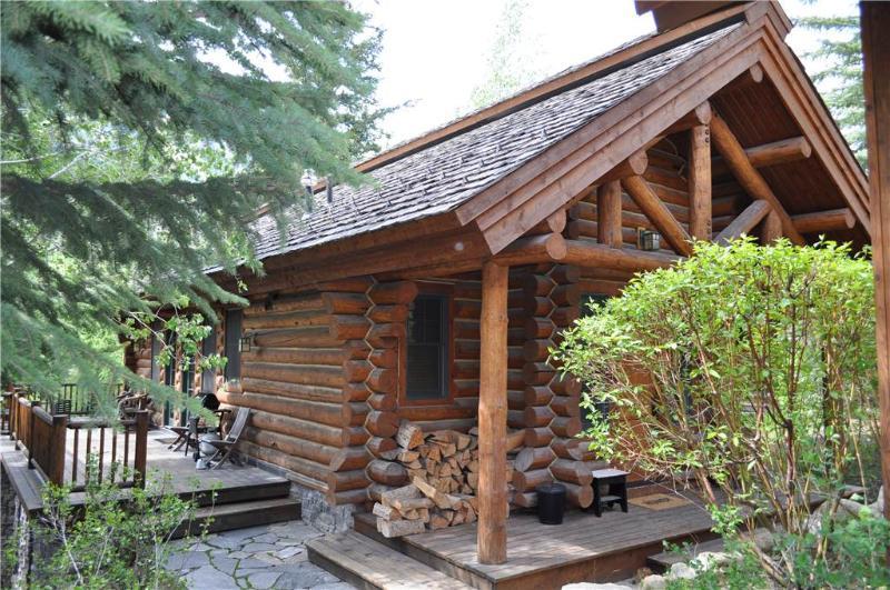 Granite Ridge Cabin 7586 - Image 1 - Teton Village - rentals