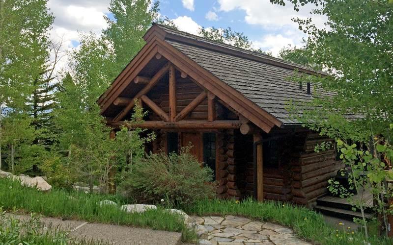 Granite Ridge Cabin 7608 - Image 1 - Teton Village - rentals
