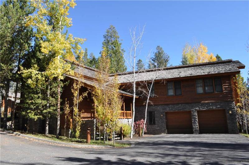 Granite Ridge Homestead 3100 - Image 1 - Teton Village - rentals