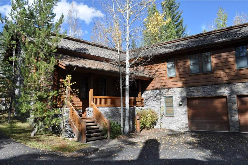 Granite Ridge Homestead 3134 - Image 1 - Teton Village - rentals