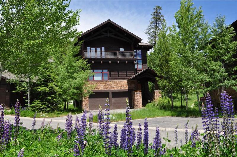 Granite Ridge Lodge 3197 (#2) - Image 1 - Teton Village - rentals