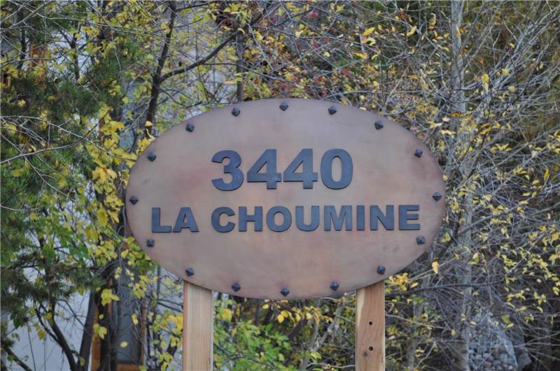 La Choumine #2 - Image 1 - Teton Village - rentals
