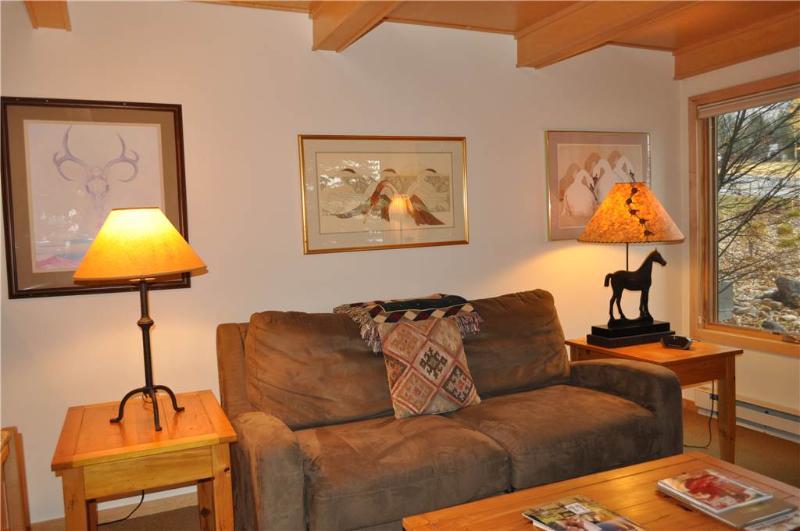 La Choumine #4 - Image 1 - Teton Village - rentals