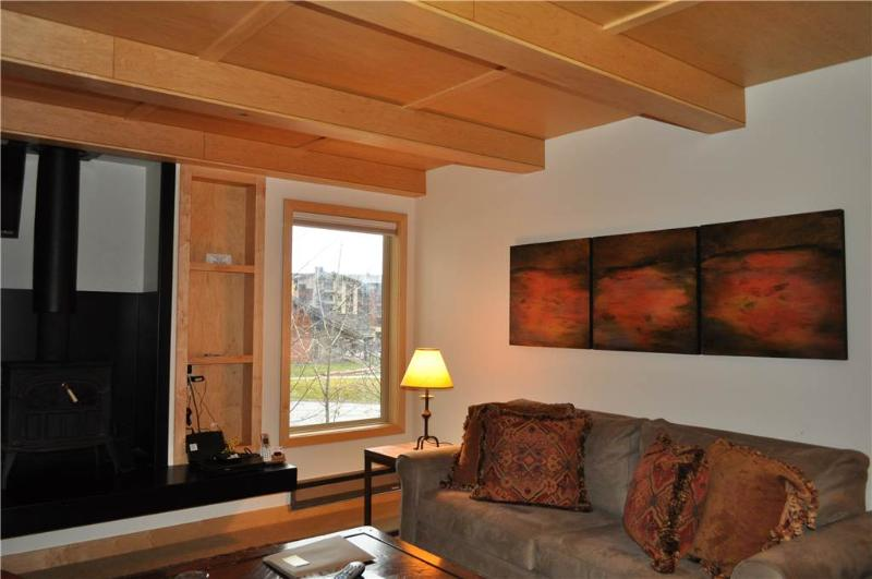 La Choumine #6 - Image 1 - Teton Village - rentals