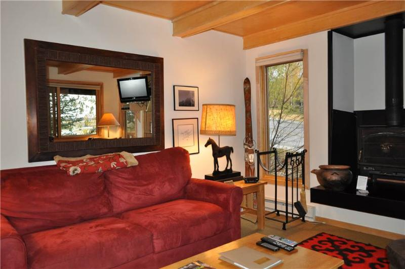 La Choumine #8 - Image 1 - Teton Village - rentals