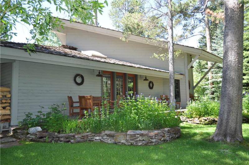 Leonard House - Image 1 - Wilson - rentals