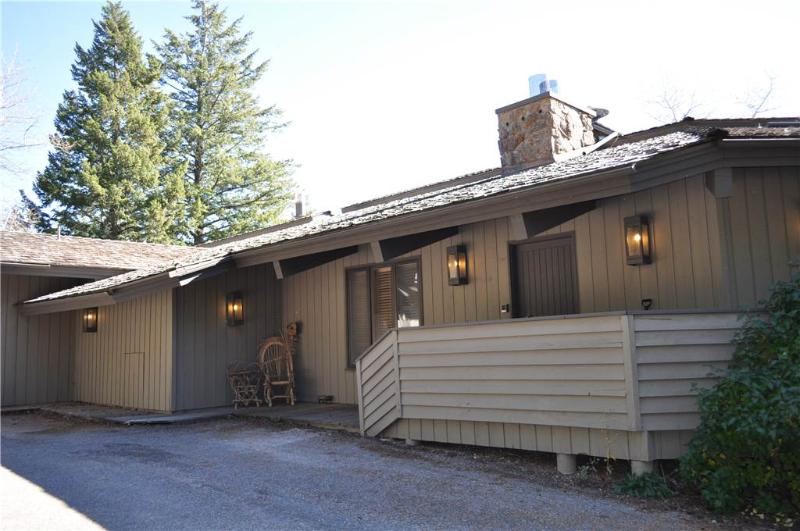 Morley Manor - Image 1 - Teton Village - rentals