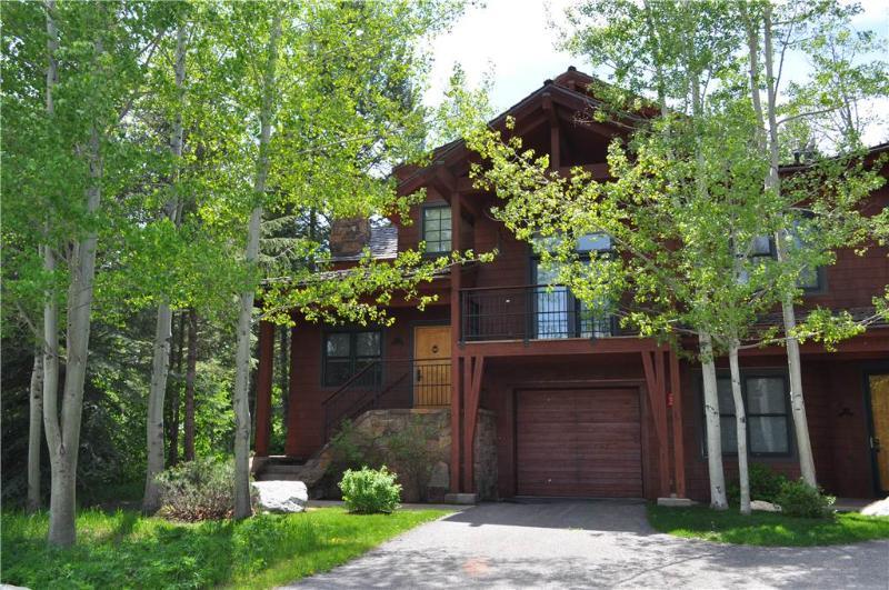 Moose Creek #28 - Image 1 - Teton Village - rentals