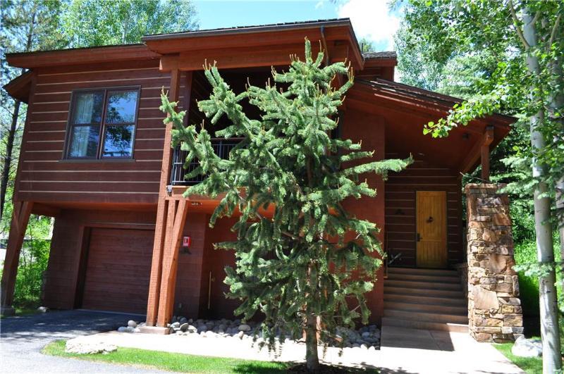 Moose Creek #21 - Image 1 - Teton Village - rentals