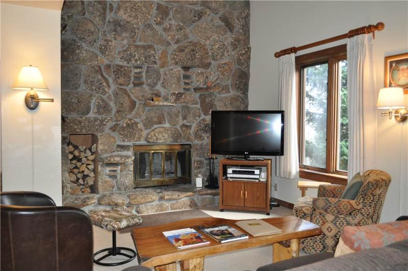 Rendezvous A5 - Image 1 - Teton Village - rentals