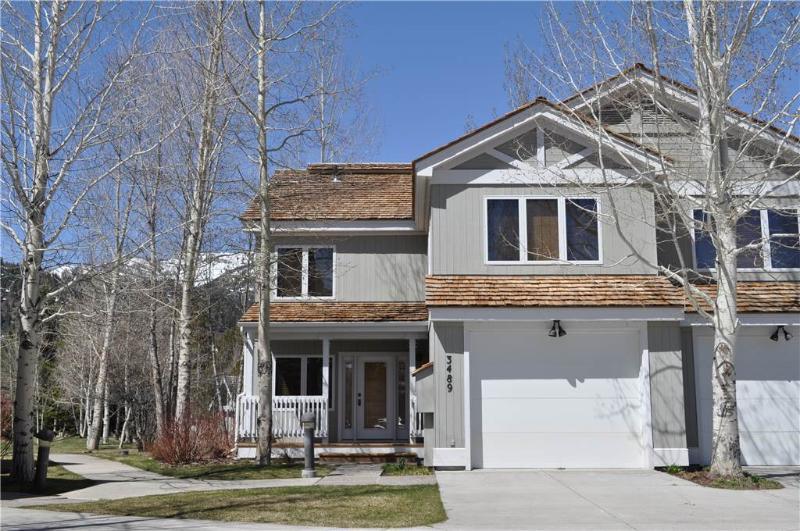 Teton Pines 3489 #24 - Image 1 - Wilson - rentals