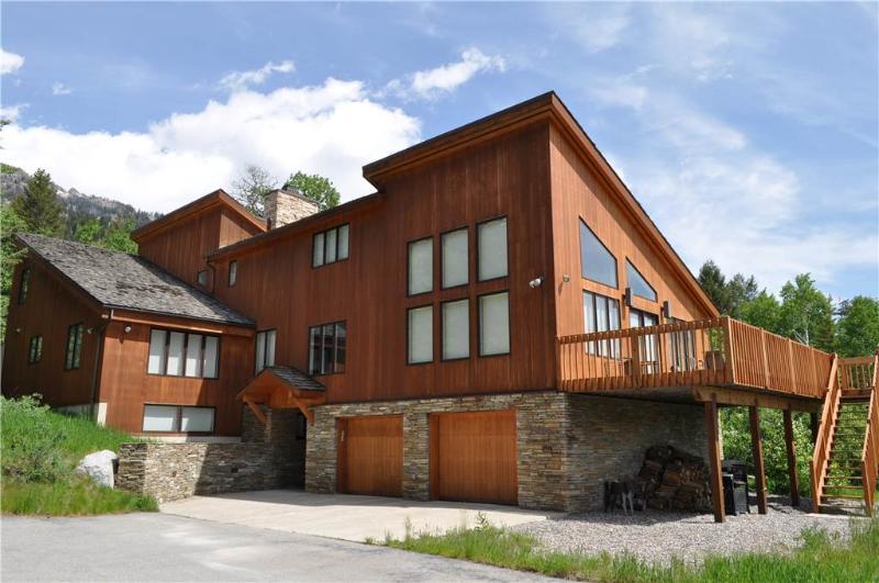 Teodori House - Image 1 - Teton Village - rentals