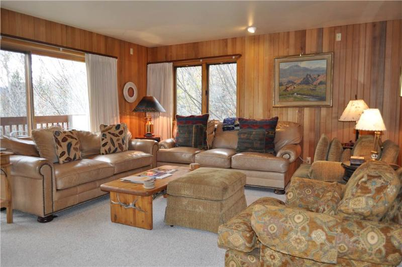 Wind River #10 - Image 1 - Teton Village - rentals
