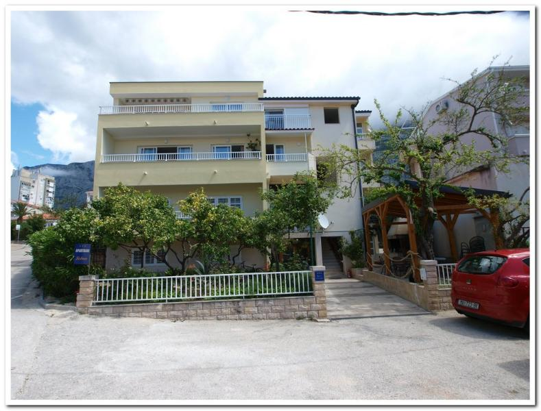 house - 5155 A4(4) - Makarska - Makarska - rentals