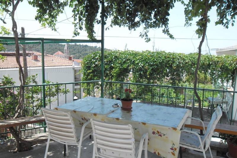 house - 5229 A1(4+1) - Makarska - Makarska - rentals